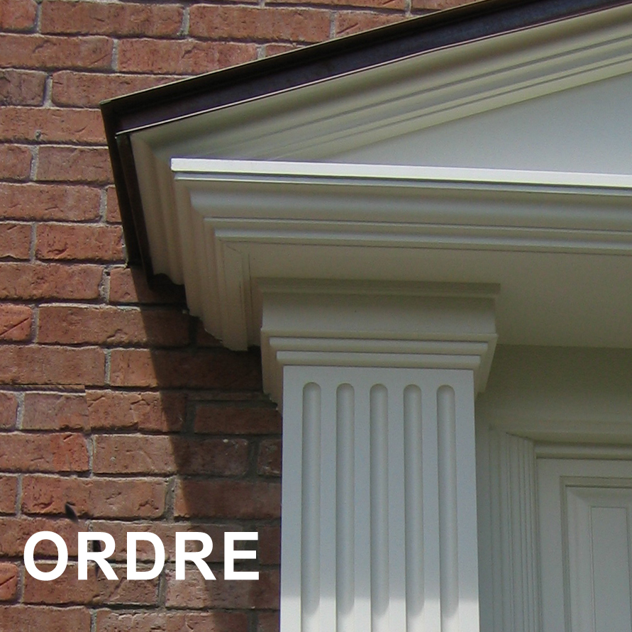 ordre architectural